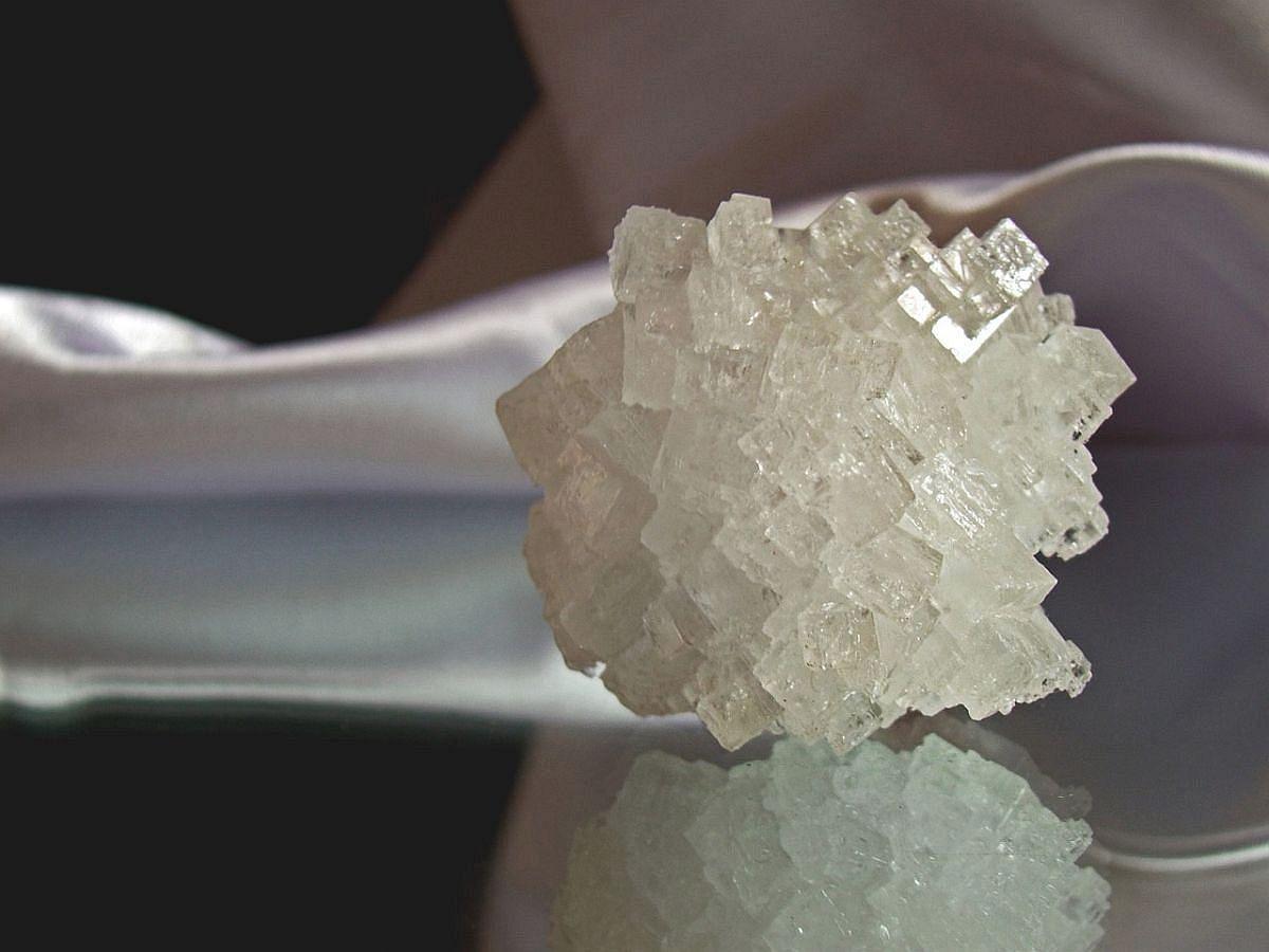Mineralstoffe
